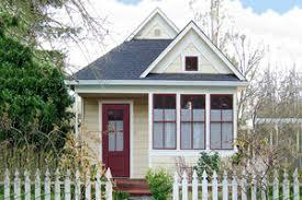 micro cottage floor plans houseplans com
