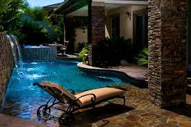 Small Backyard Above Ground Pool Ideas Decoration Enchanting Small Backyard Pools Ideas Las Vegas Pool
