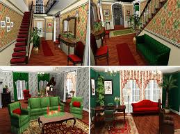 home alone house interior natatanec s mansion mcallister