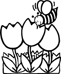 preschool printable spring coloring pages healthy eating