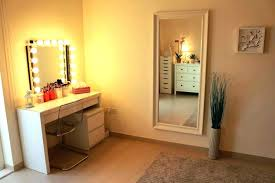 full length lighted wall mirrors bathroom bathroom mirror with lights elegant mirrors lighted wall