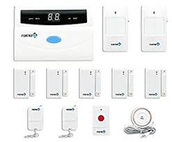best wireless home security systems reviewed in 2018