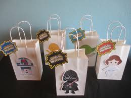 wars goody bags10star wars bagsstar wars birthday