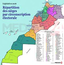 calcul repartition sieges elections professionnelles législatives 2016 mode de calcul circonscriptions parlement sortant