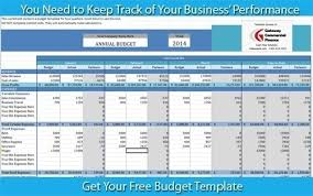 templates for business budgets business budget template how to prepare projected budgets
