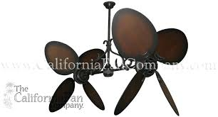double ceiling fan home depot ceiling fans two bladed ceiling fan harbor breeze 3 blade ceiling