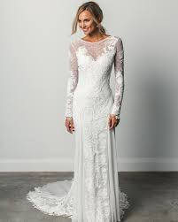 lace wedding dresses grace lace 2018 wedding dress collection martha