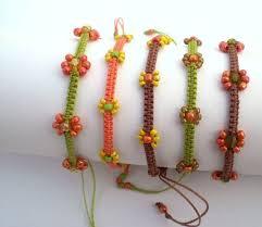 macrame flower bracelet images 340 best macrame 39 other knots images macrame jpg