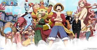 one piece one piece wallpaper and background 1800x900 id 516664