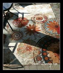 Mohawk Medallion Rug Mohawk Rug Review And Giveaway