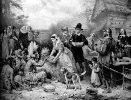 an american studies the about thanksgiving