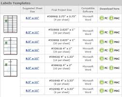 33 Labels Per Sheet Template by Useful Microsoft Word Microsoft Excel Templates Hongkiat