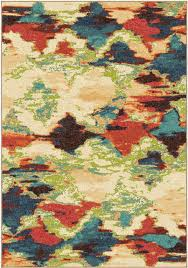 Bright Colored Area Rugs Color Rugs Roselawnlutheran