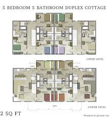 House Plans 5 Bedroom by Amusing Free 5 Bedroom House Plans Ideas Best Image Engine