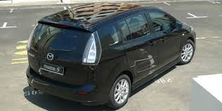 mazda5 vs toyota mazda premacy vs toyota wish which is value for