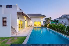 sivana villas luxury hua hin homes