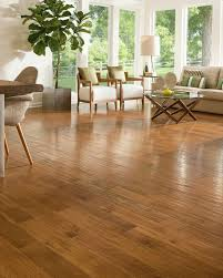 this brand scrape wood floor is a solid maple in a