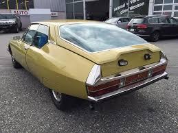 citroen maserati citroen sm maserati oldtimer benzin 45 u0027000 km chf 66 u0027900