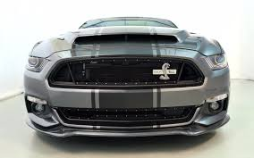 mustang shelby used 2016 ford mustang shelby snake for sale in norwell ma