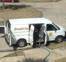 donald duct steam air duct cleaning