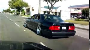 lexus ls400 modified lexus ls 400 vip youtube