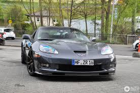 chevrolet corvette zr1 11 may 2017 autogespot