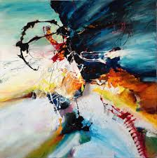 dan bunea large living abstract paintings my collections of