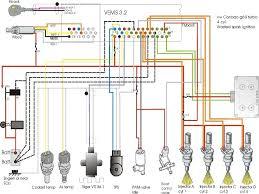 ecu wiring diagram ecu wiring diagrams instruction