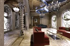 art deco decor home interior art lovely art nouveau interior design with its