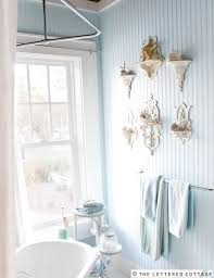 Cottage Bathroom Ideas Colors 341 Best Bathroom Coastal Style Images On Pinterest Bathroom