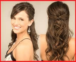 Hochsteckfrisurenen Lange Haare Konfirmation by Einfache Und Gute Frisuren Konfirmation Lange Haare Bilder