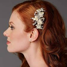 wedding hair accessories top 20 best bridal headpieces
