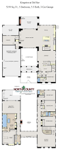 floor plans with courtyards kingston at del sur floor plans new homes in san diego