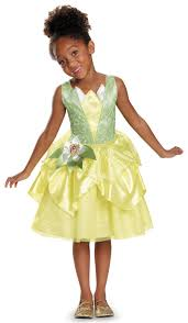 halloween costumes for kids target disney tiana deluxe sparkle toddler child costume buycostumes com