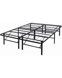 Metal Folding Bed Amazing Deal On Xtremepowerus Modern Metal Folding Bed Frame