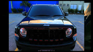 jeep patriot black rims jeep patriot rolling 22