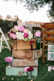 Rustic Vases For Weddings 25 Beste Ideeën Over Rustic Vases Op Pinterest Kanten Vaas