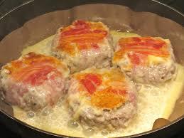 cuisiner steak hach steak haché bardé diet délices recettes dietétiques