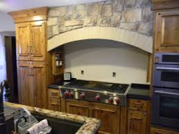Rustic Alder Kitchen Cabinets Gallery 2 The Carriage House Custom Cabinets Kitchens Millwork