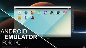 best android emulator for pc top 3 best android emulator for pc 2016
