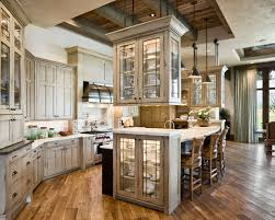 Hanging Cabinets Houzz - Kitchen hanging cabinet