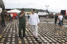 us indicts high level venezuela officials for drug trafficking