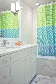 bathroom unique shower curtain by marimekko shower curtain