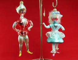 peter pan u0026 wendy vintage christmas ornament italian hand blown
