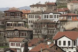 Ottoman Cities Ottoman Houses Of Safranbolu Busy Travelling