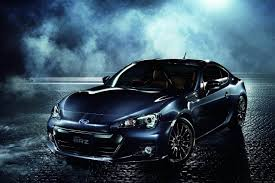 subaru sports car brz 2015 official 2014 subaru brz premium sports edition gtspirit