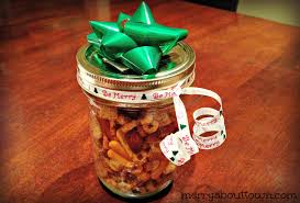 christmas nuts nuts and bolts recipe a great christmas gift