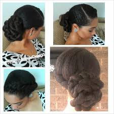 Formal Hairstyle Ideas by Formal Hairstyles For Natural Hair Prom Hairstyles For Natural