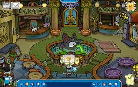 club penguin background halloween club penguin s halloween party gets spookier with disney parks