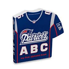 New England Patriots Newborn Clothes Patriots And Falcons Super Bowl Gear For Kids Popsugar Moms